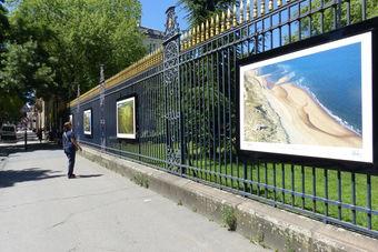 Exposition littoral bordeaux conservatoire du littoral - Grille indiciaire adjoint du patrimoine ...
