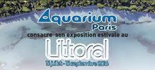 LITTORAL, Aquarium de Paris