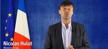 Forum littoral2017 : message de Nicolas Hulot, ministre de la Transition écologique et solidaire