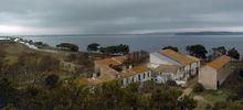 Restauration du Domaine de Sainte-Lucie, Aude